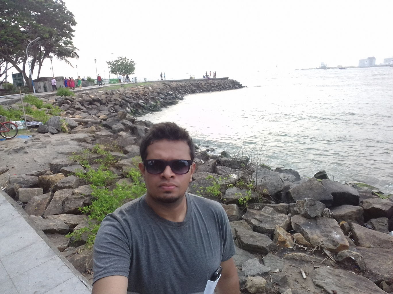 Photo of Fort Kochi Beach By Mohamed Zaheen T