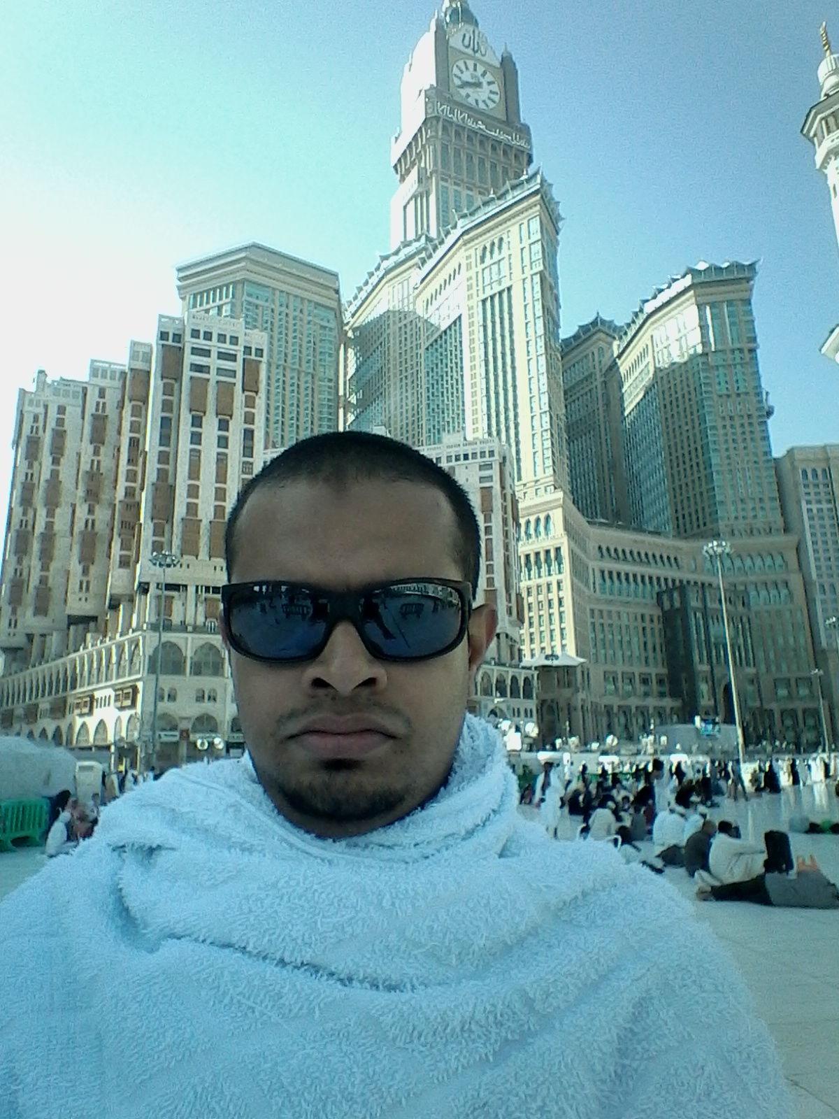 Photo of Makkah Saudi Arabia By Mohamed Zaheen T
