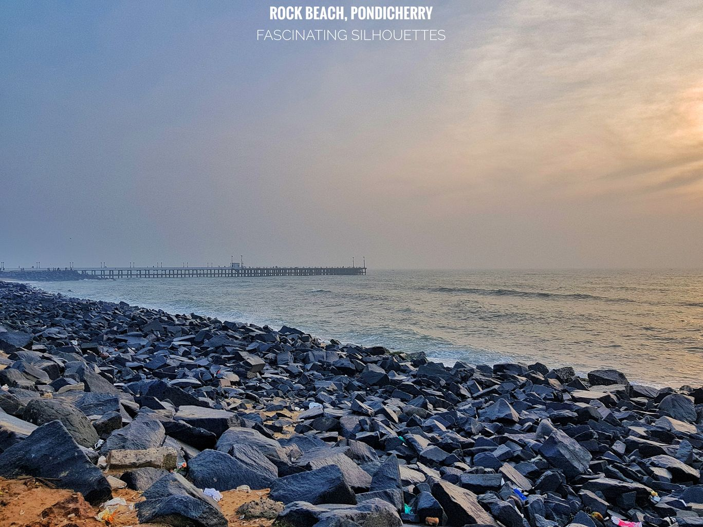 Photo of Puducherry By Abhinav Goswami