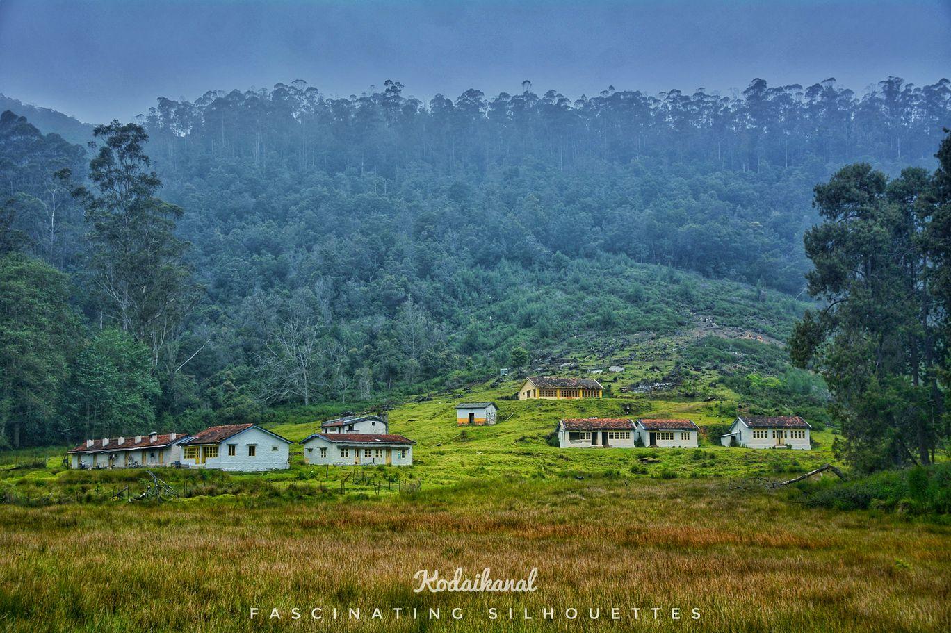 Photo of The magical Kodaikanal By Abhinav Goswami