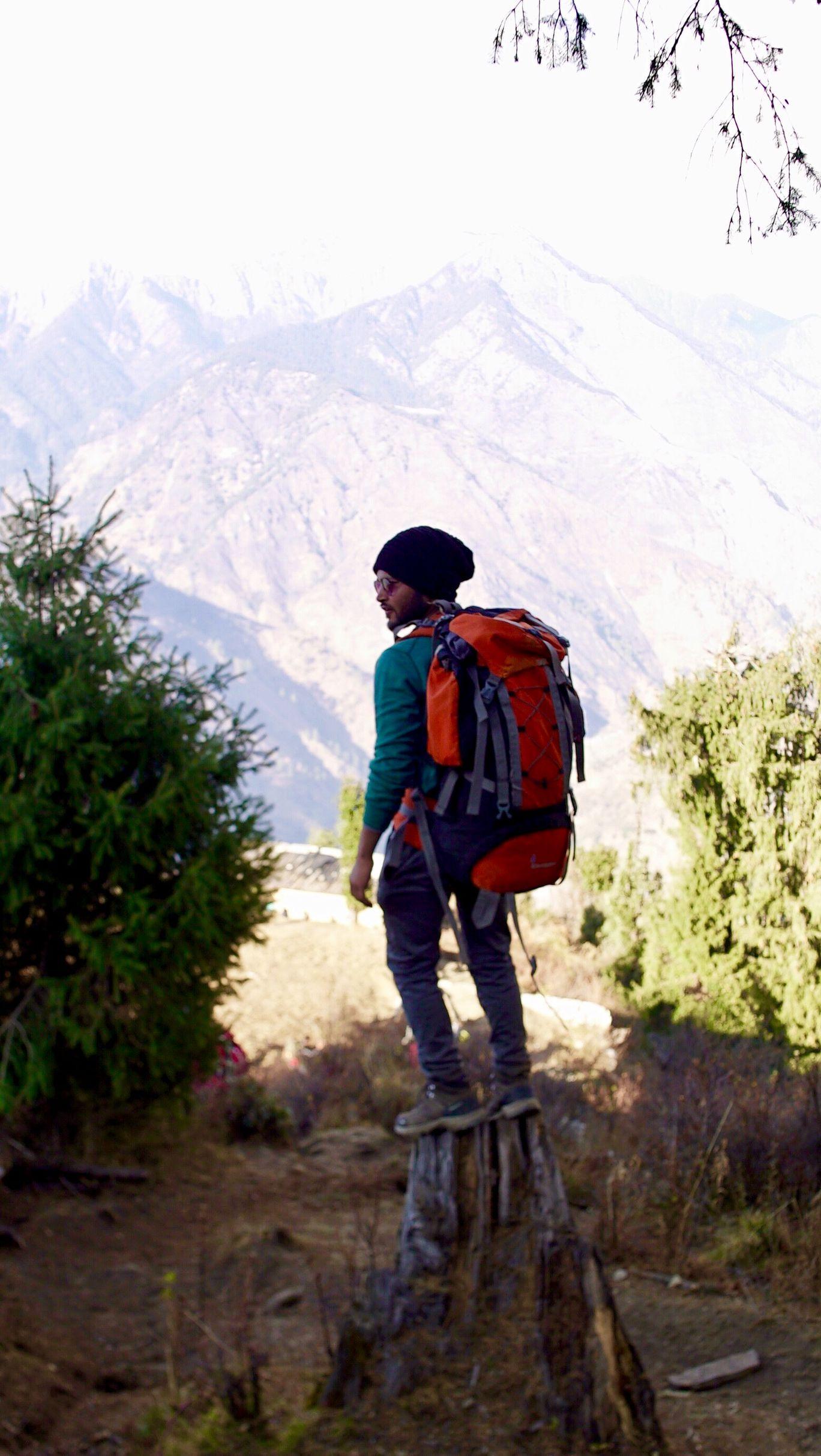 Photo of Uttarakhand By Chatrapal Prajapati