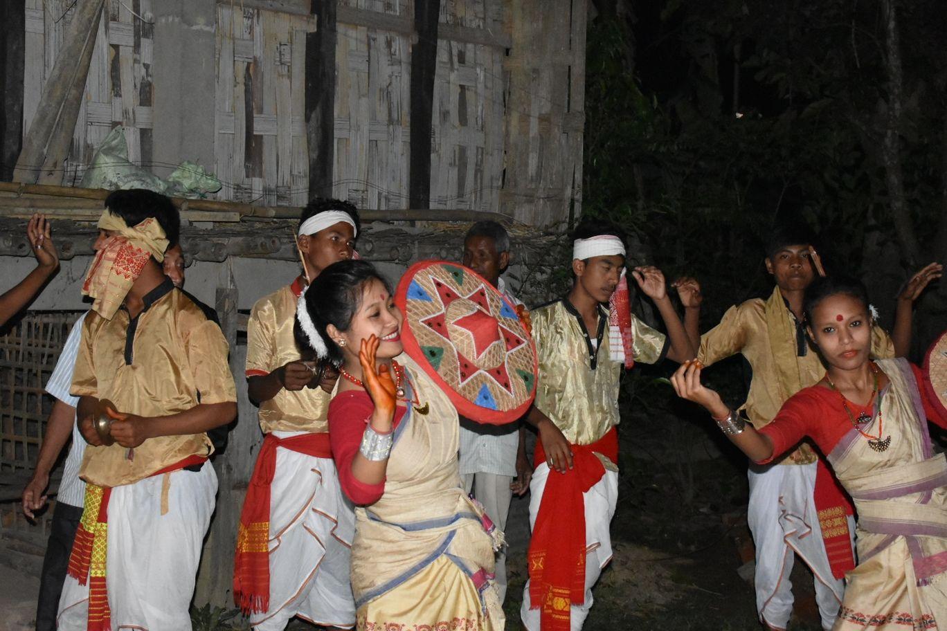 Photo of Assam By Nishtha Nath