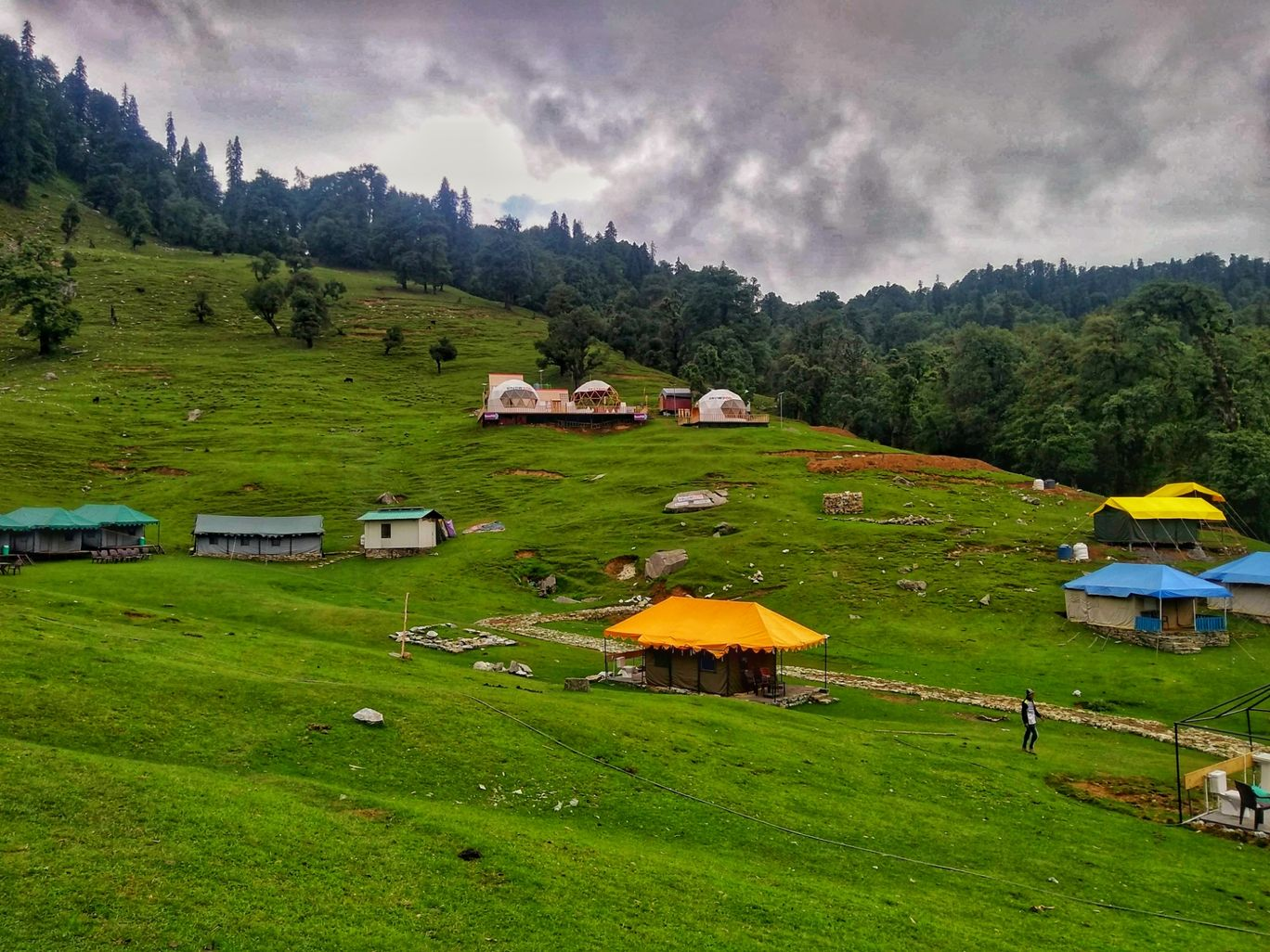 Photo of Chopta By TheHimalayanGypsy