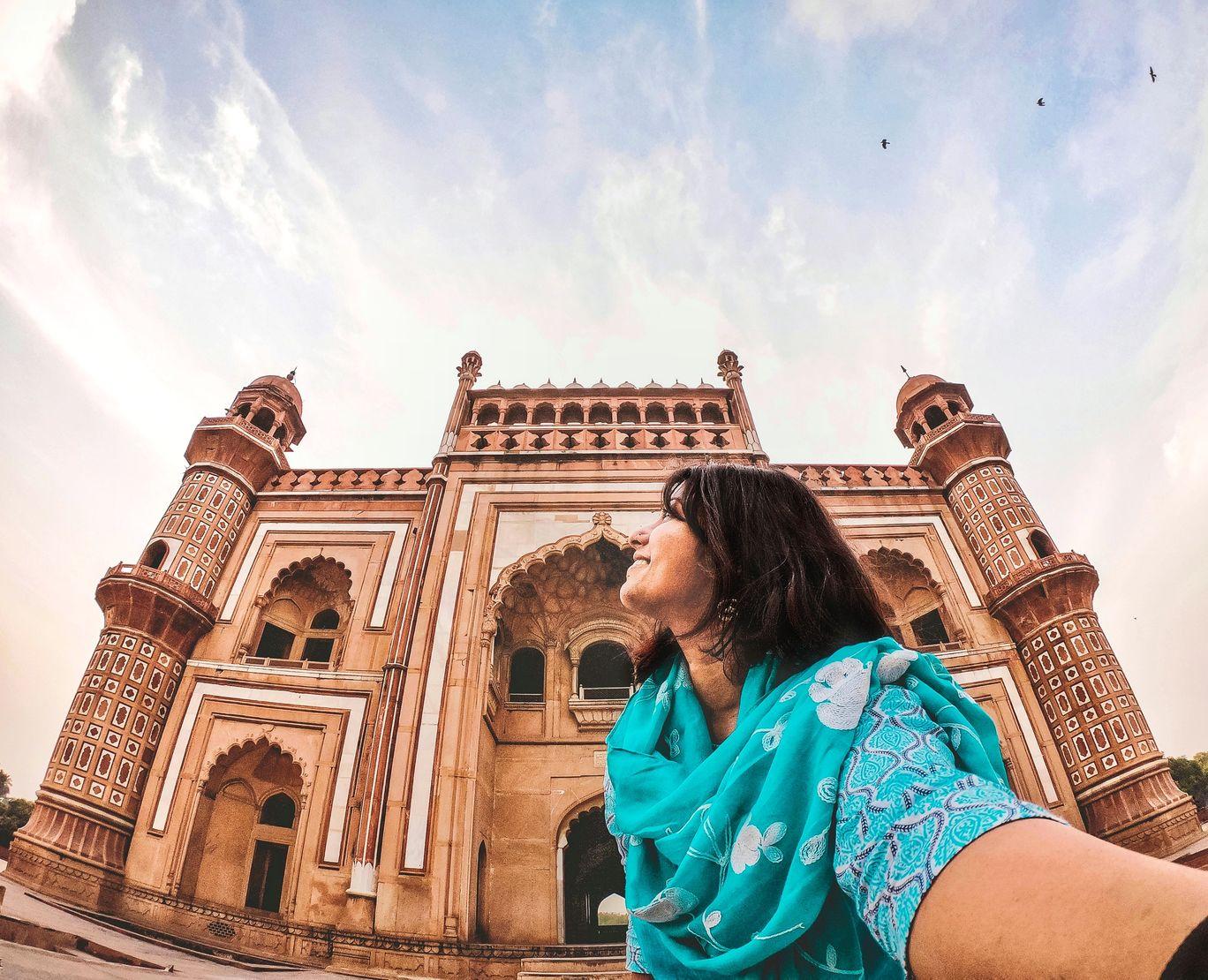 Photo of Delhi By Tulika Bhattacharya