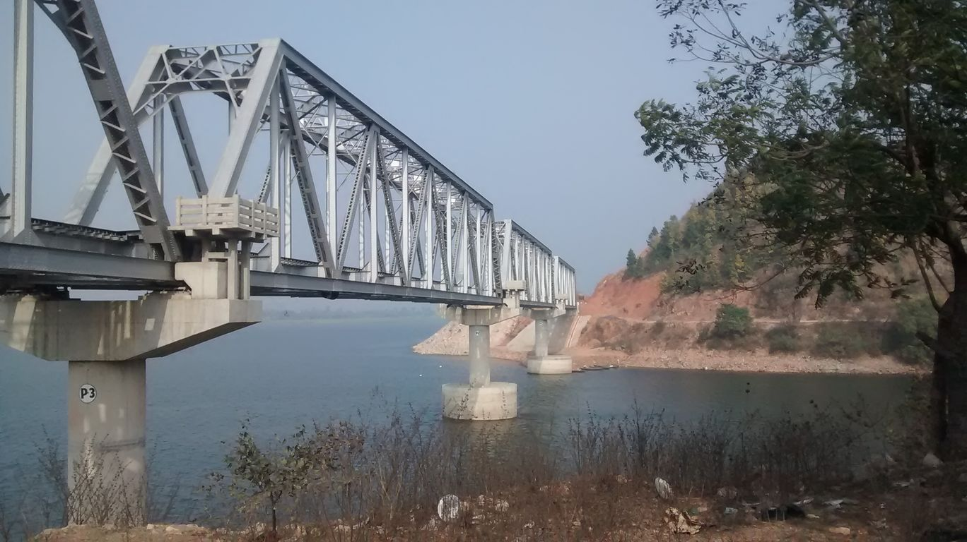 Photo of Hazaribagh By Abhinaw