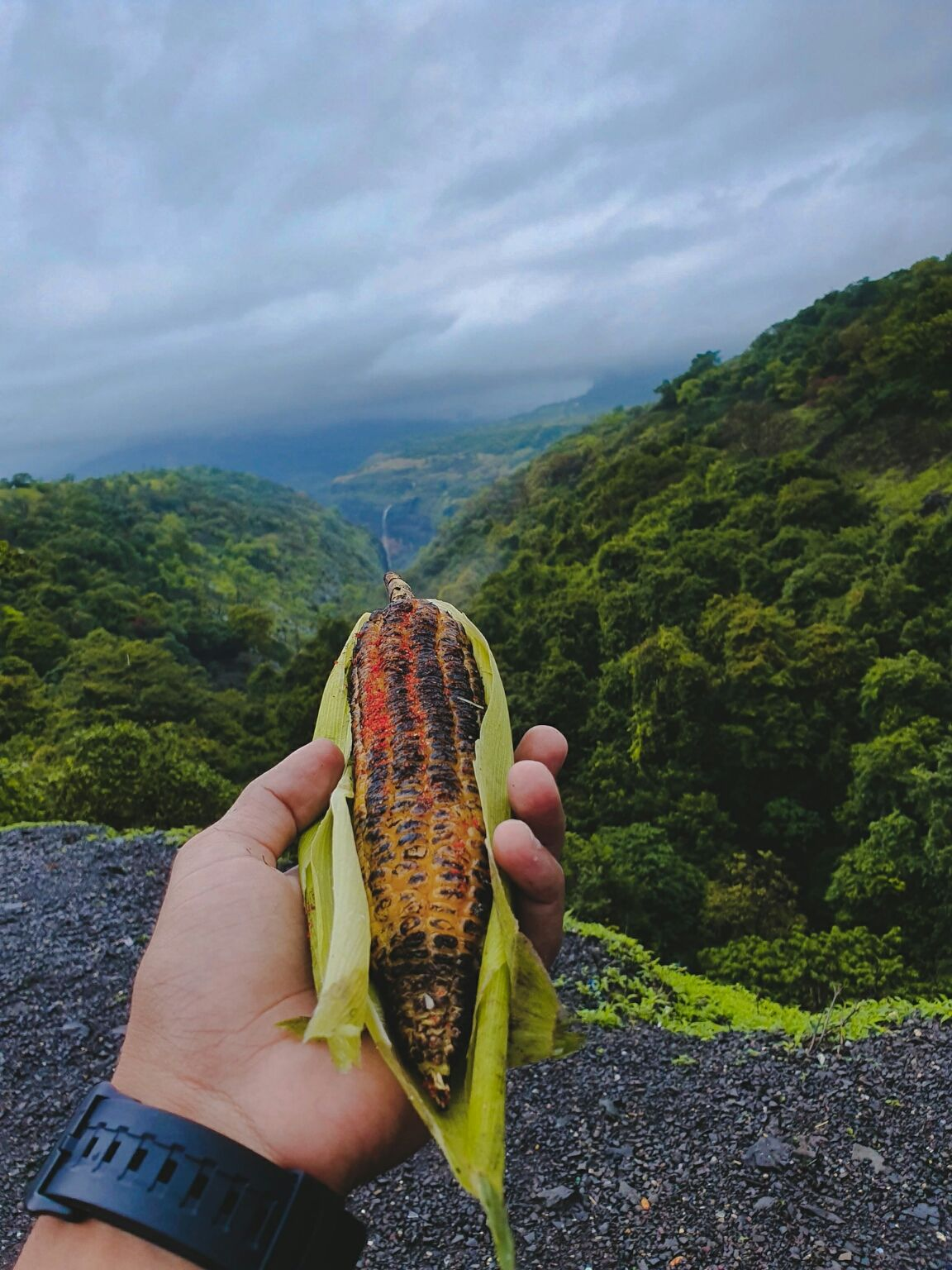 Photo of Tamhini Ghat By Ali Asger Abbas