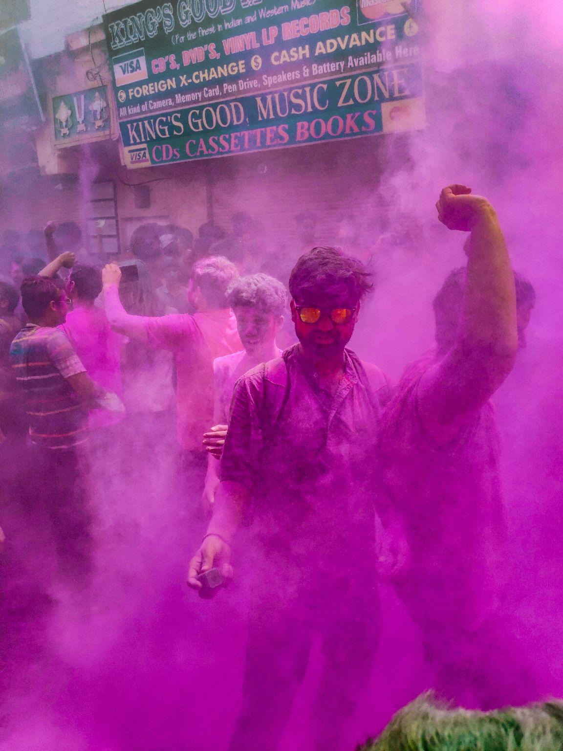 Photo of Pushkar By Amit Singh