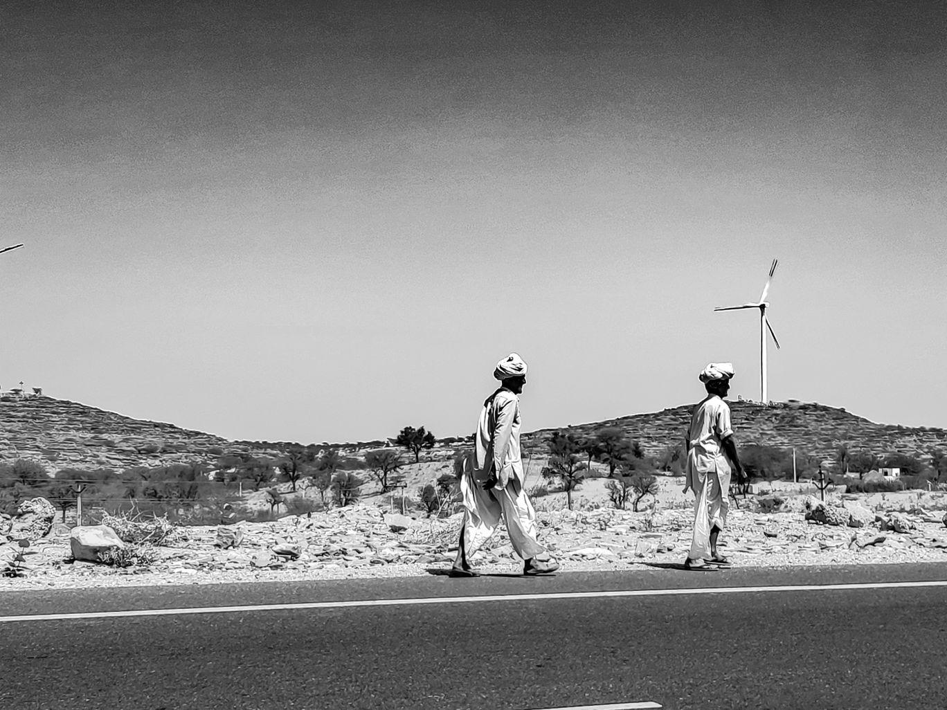 Photo of Jaisalmer By Amit Singh