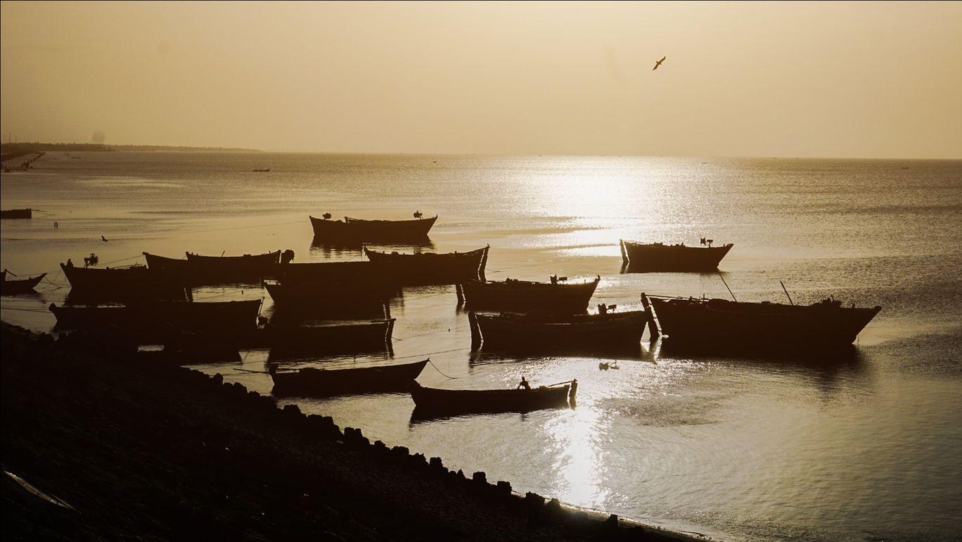 Photo of Rameshwaram By Prashad Na