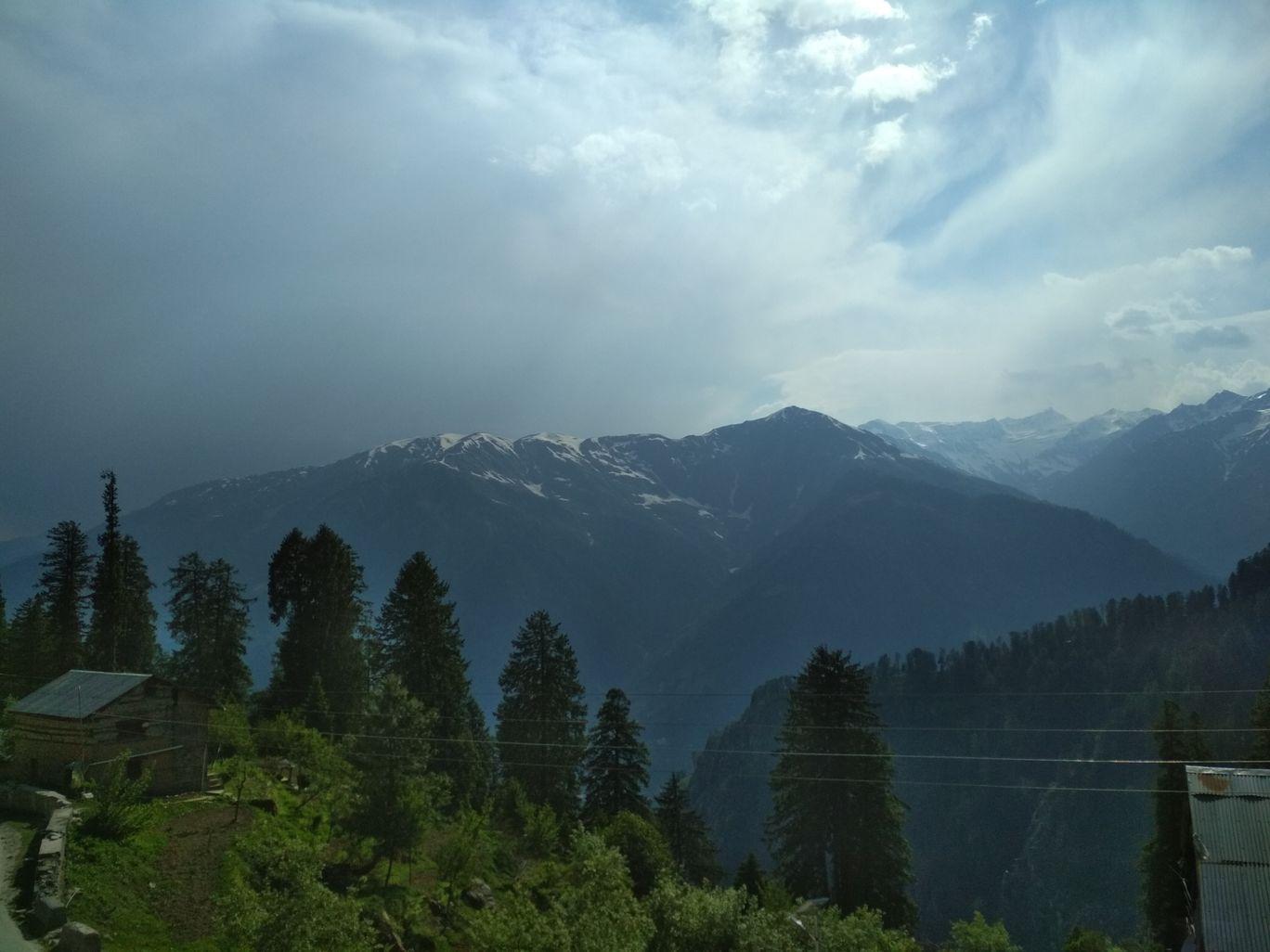Photo of Himachal Pradesh By RUPALI JADHAV