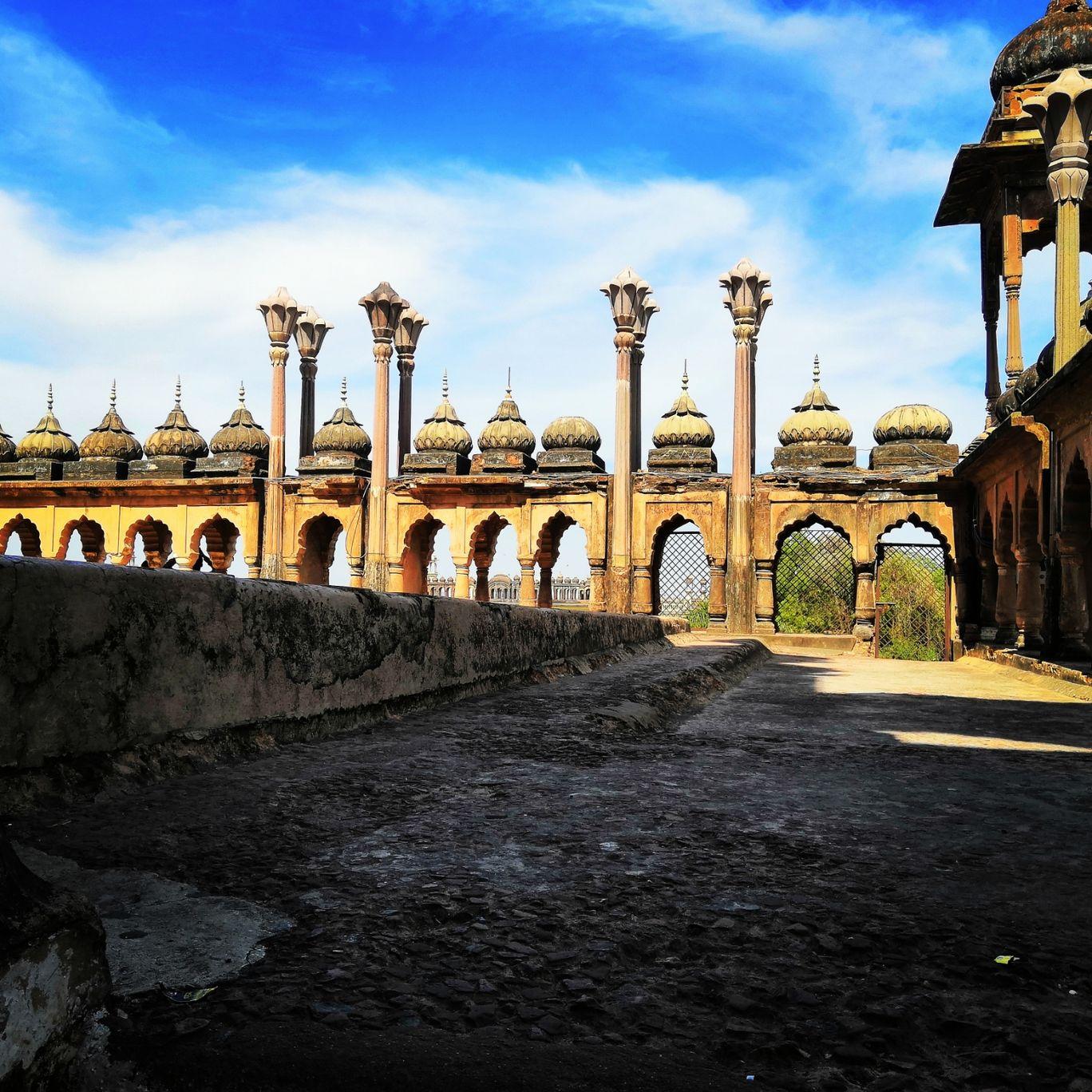 Photo of Bhulbhuliya By gennia soor