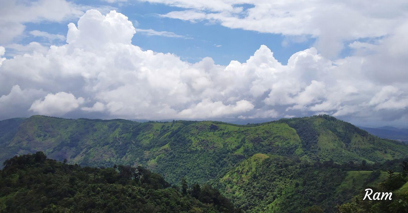 Photo of Vagamon Hills By ashwathram