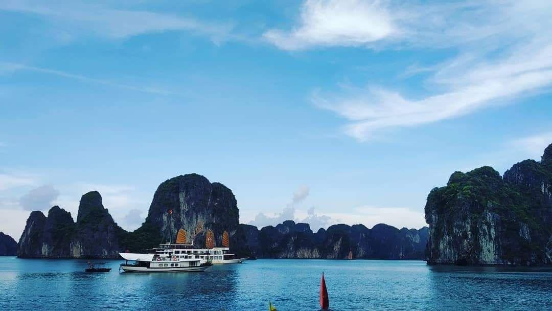 Photo of Bai Tu Long Bay By ashwathram
