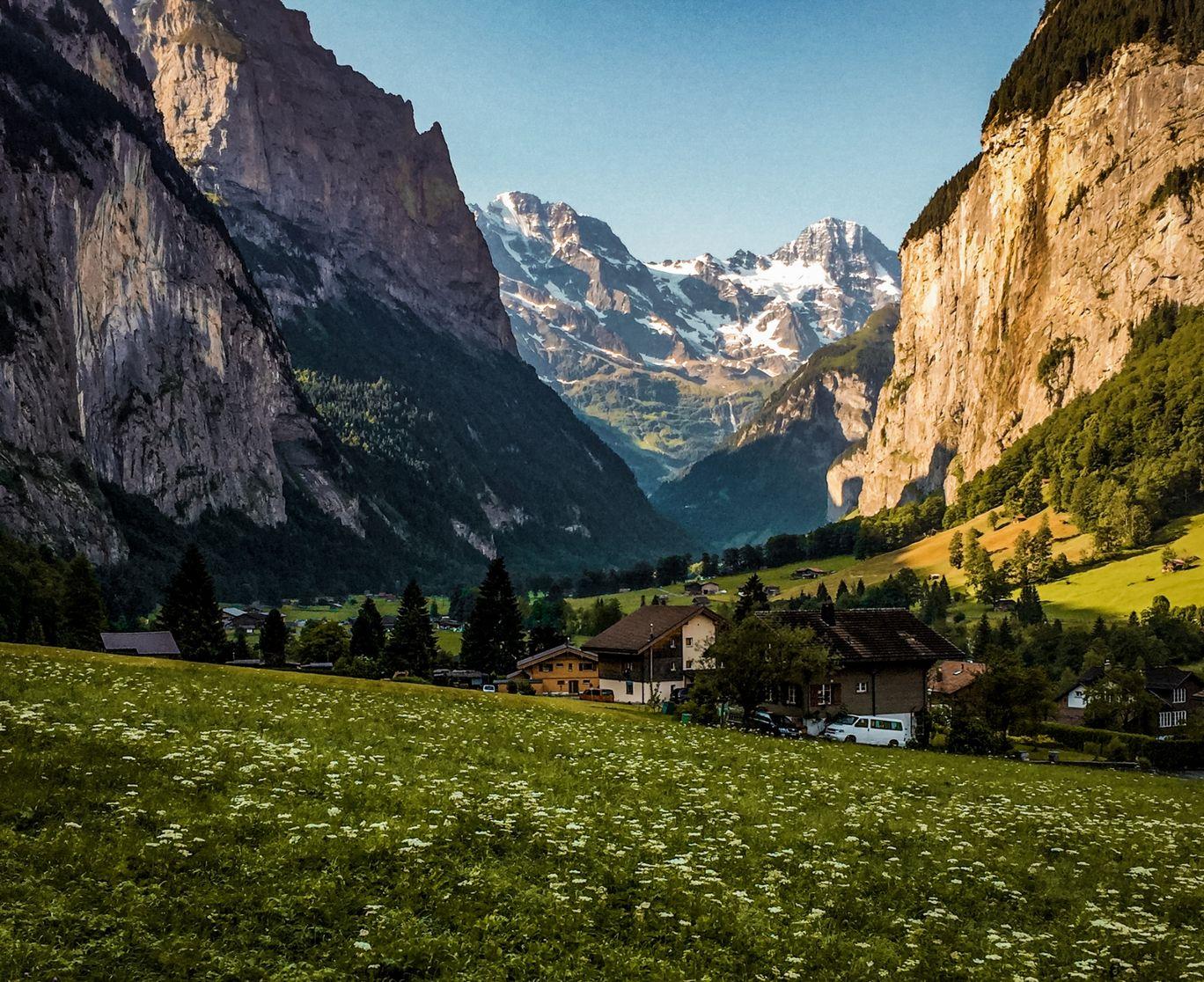 Photo of Switzerland By Kavish Shah
