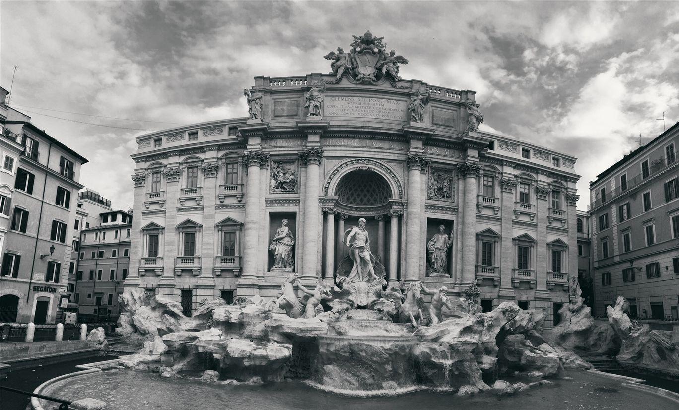 Photo of Italy By Sushil Patro