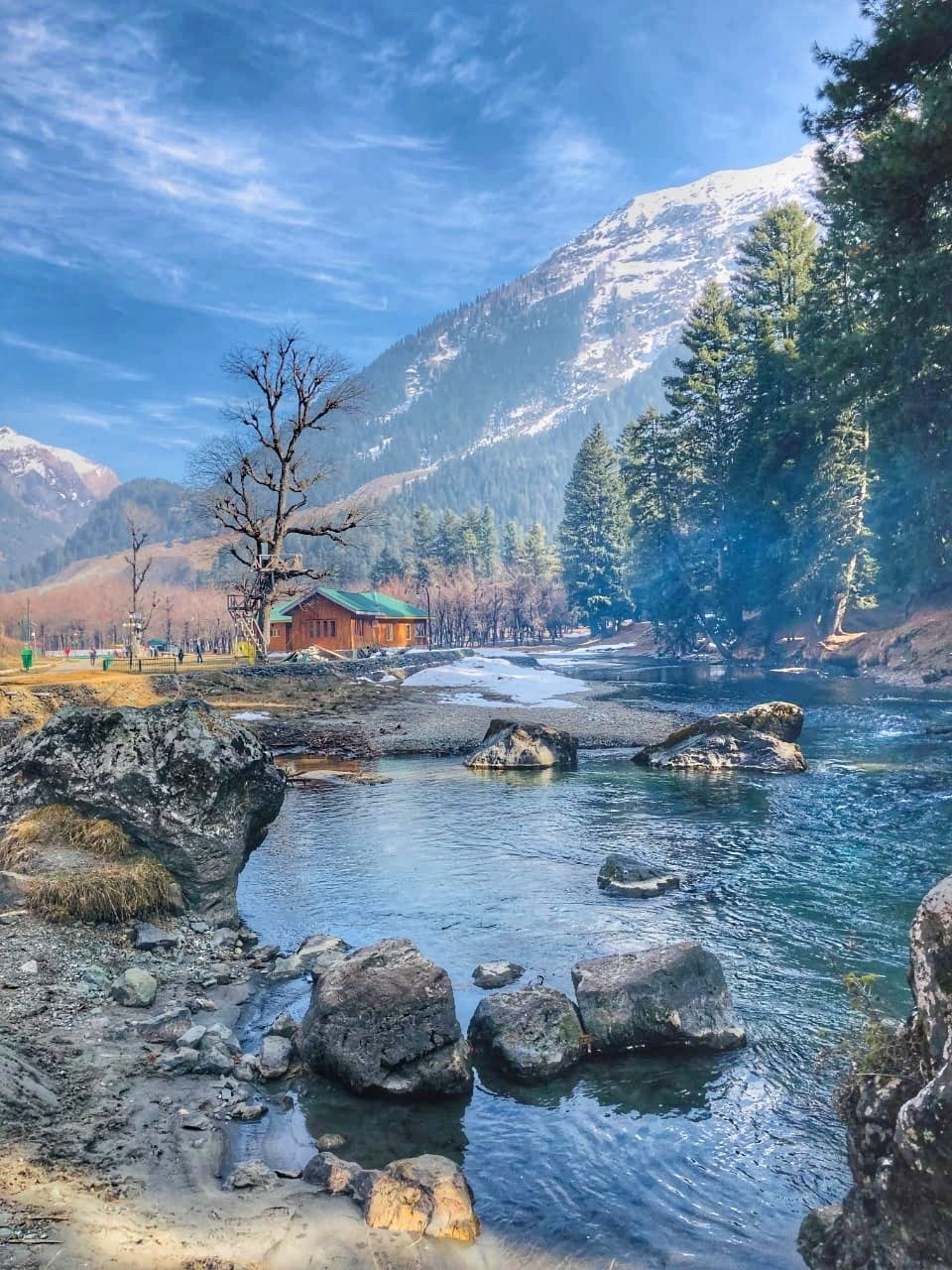 Photo of Jammu and Kashmir By Parvez khan