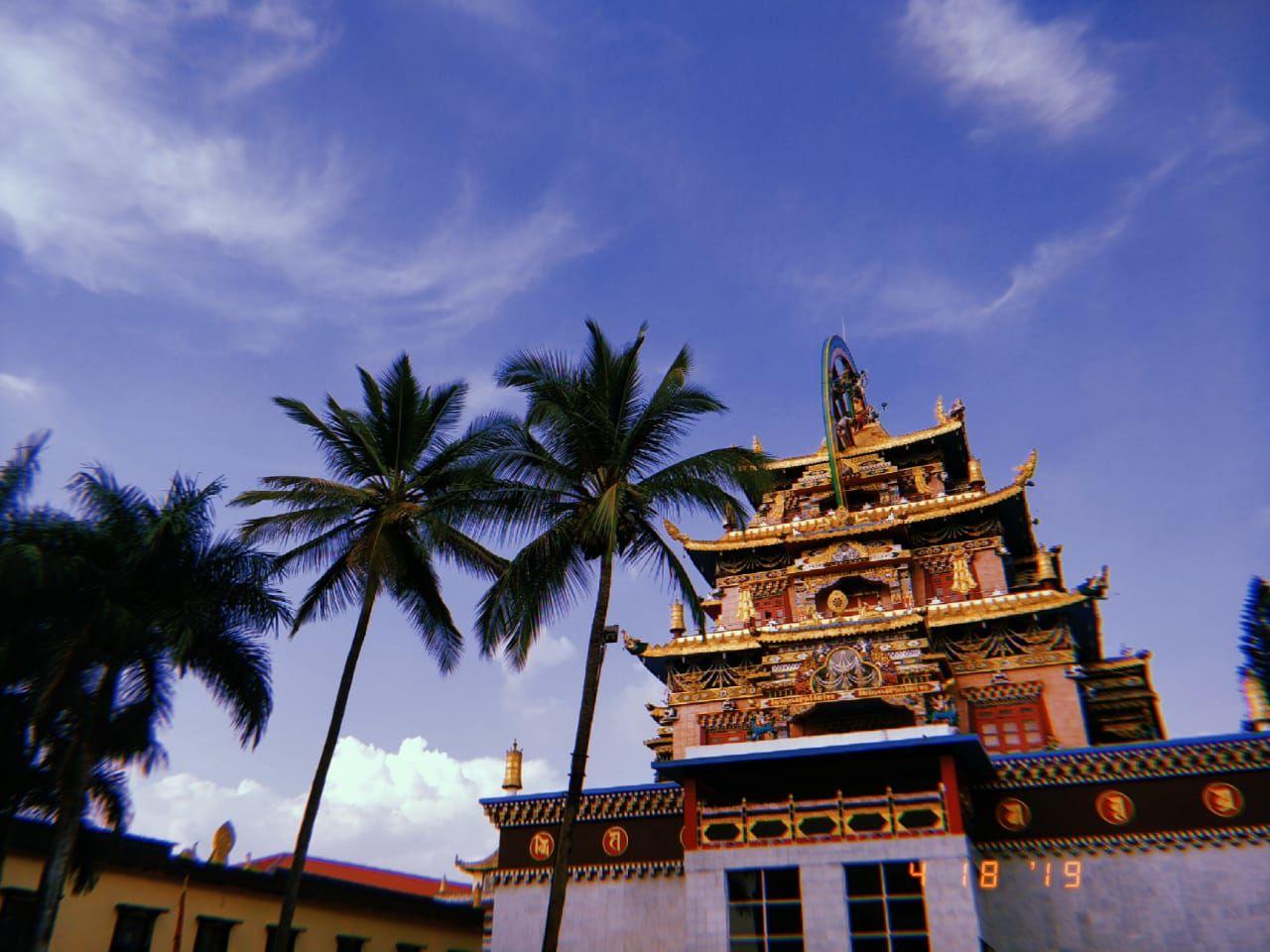 Photo of Kushalnagar By Shristi Moda