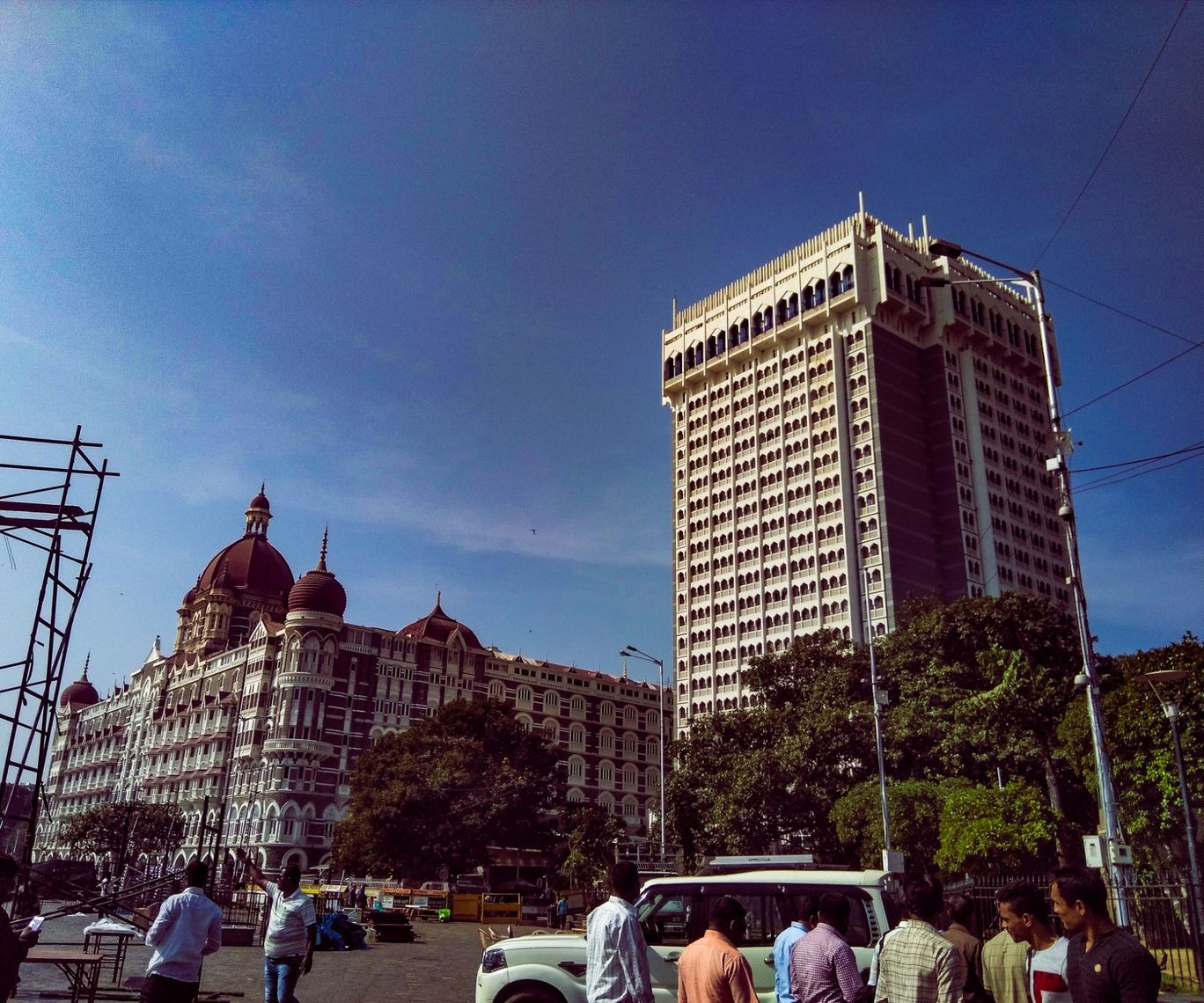 Photo of Mumbai By Sohini Mukherjee