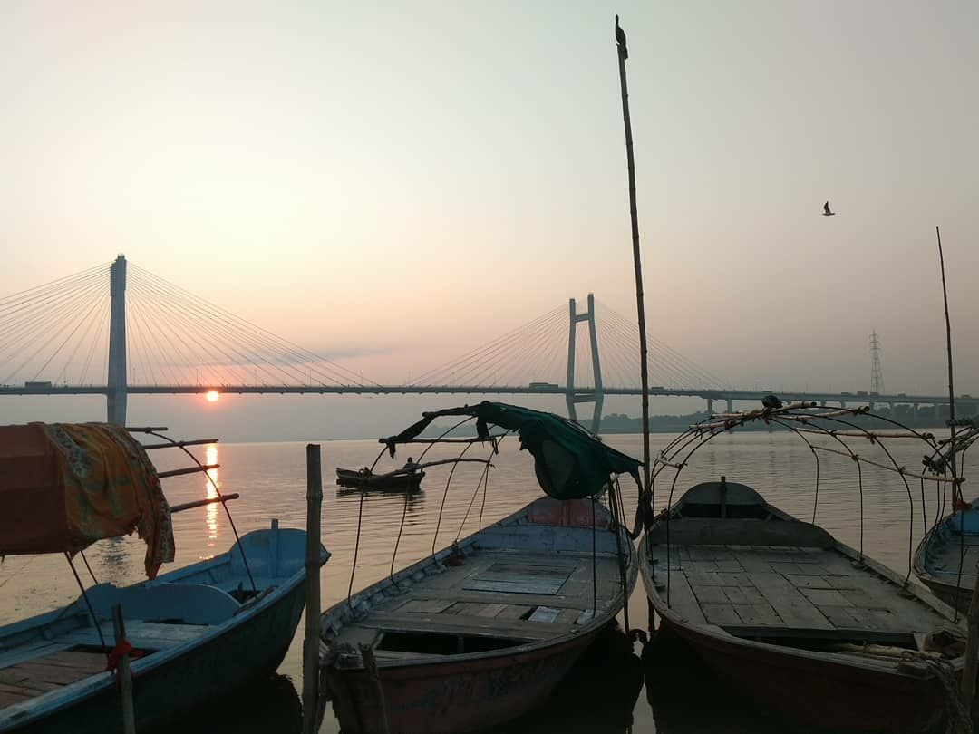 Photo of SANGAM VIEW POINT By ankur bhatta