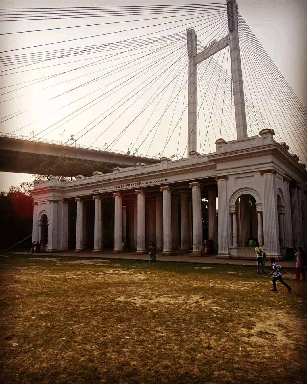 Photo of Kolkata By Kisslay Anand