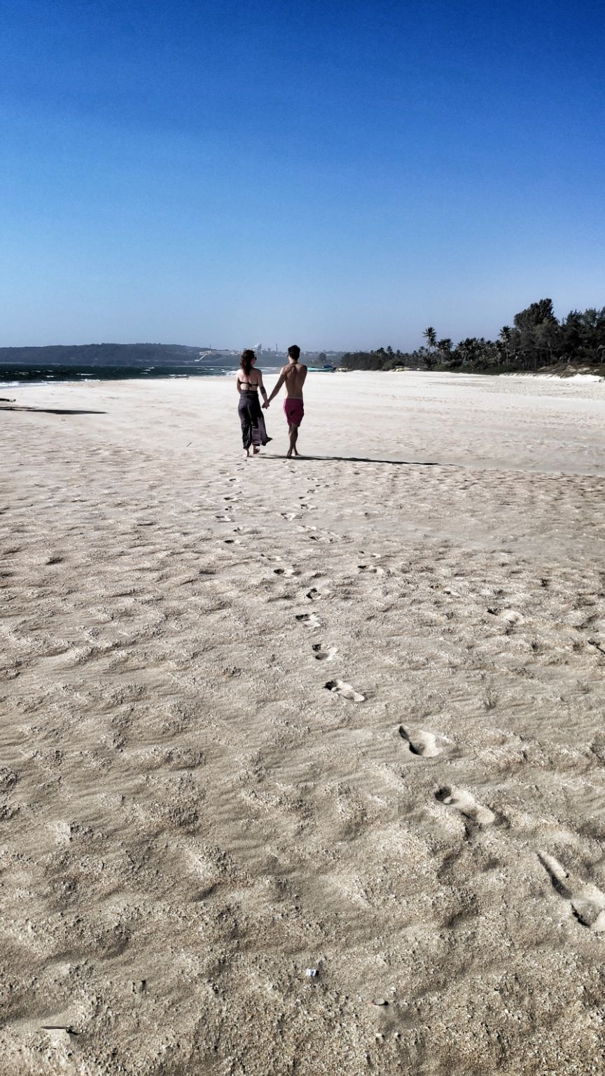 Photo of Goa By Vishal Pachauri
