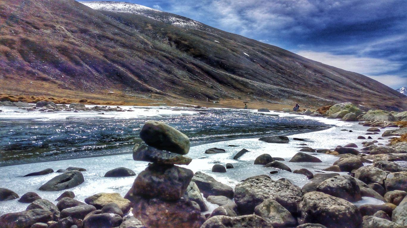 Photo of North Sikkim By ANANYA SARKAR
