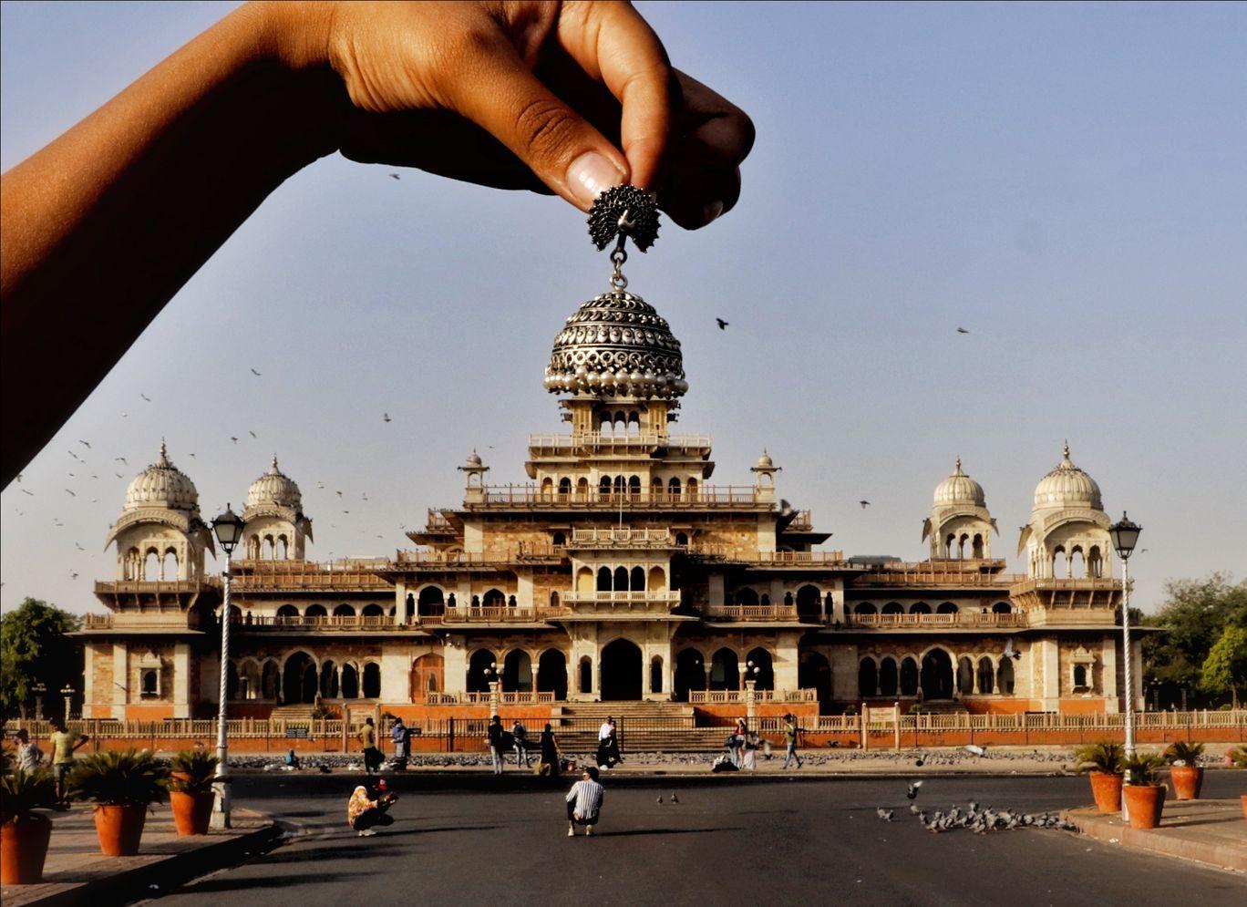 Photo of Jaipur By Shadab Raza