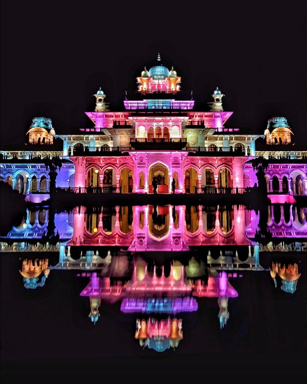 Photo of Albert Hall Museum By Shadab Raza