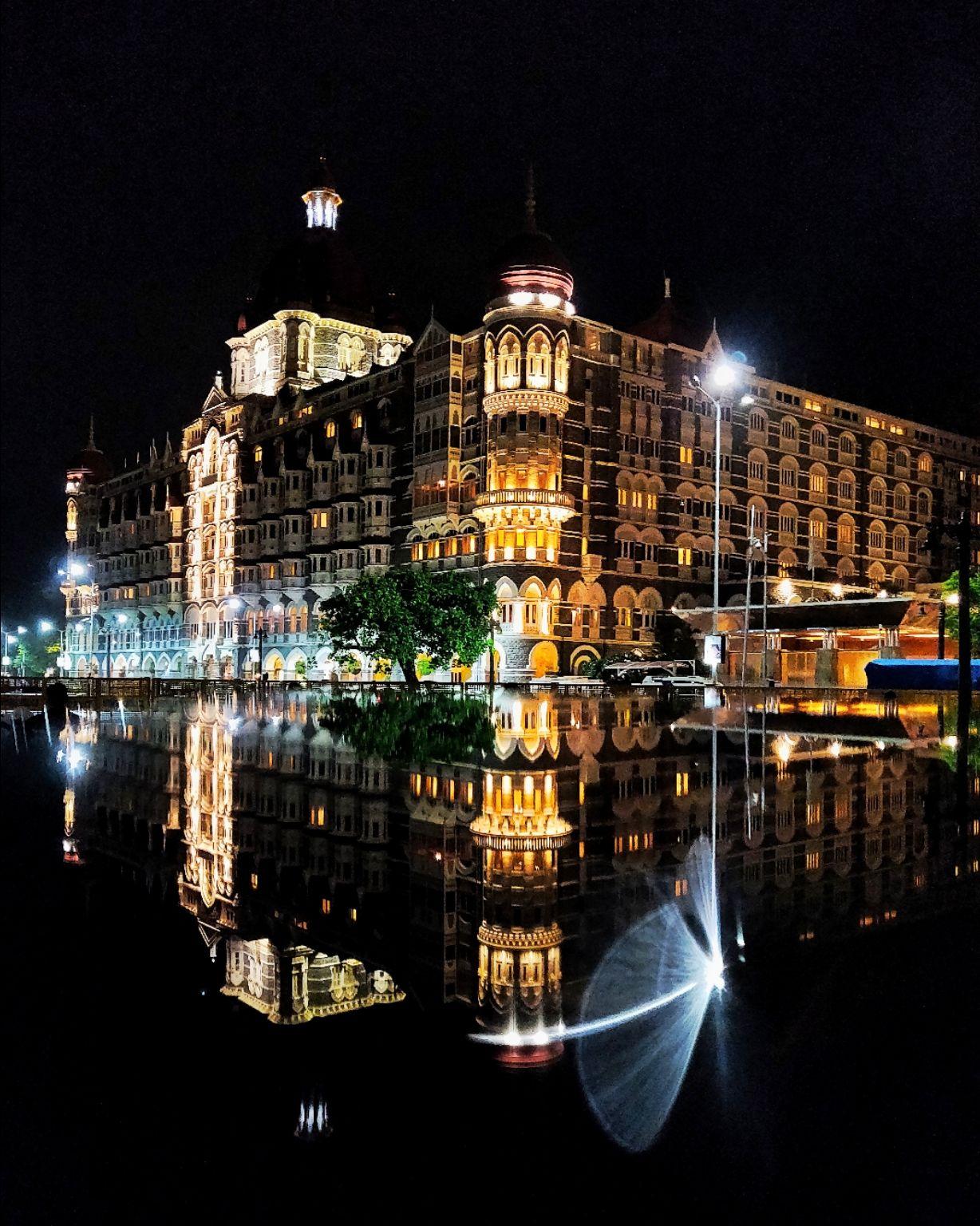 Photo of Taj Gateway Hotel By Shadab Raza