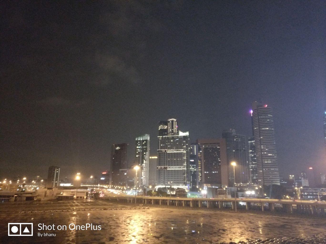 Photo of Singapore By bhanu aswal