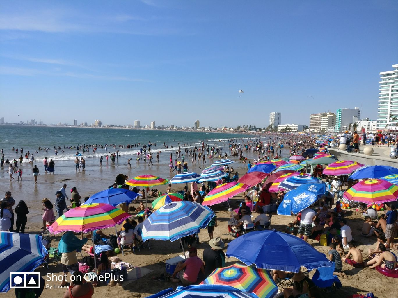 Photo of Mazatlan By bhanu aswal