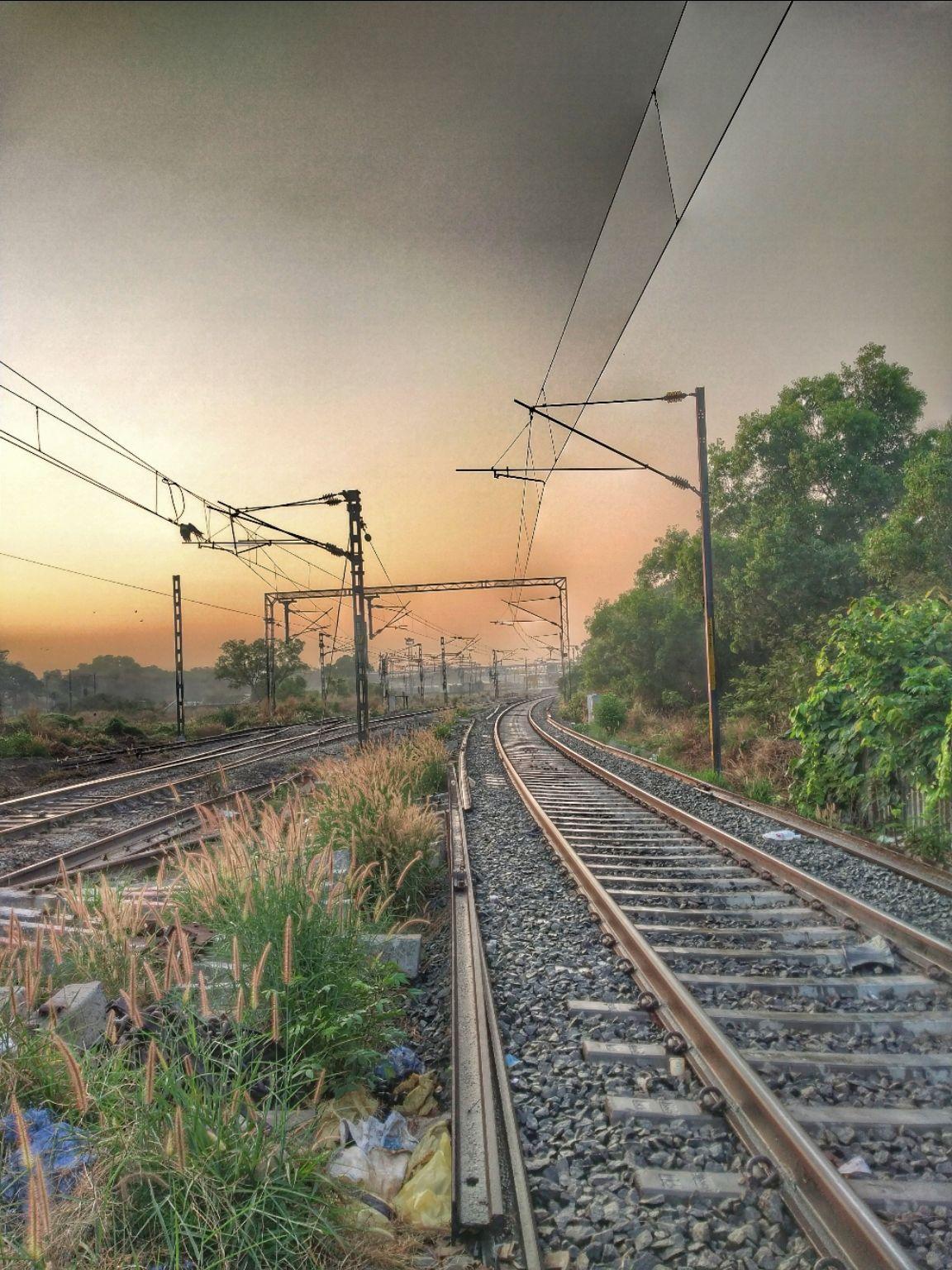Photo of Kochuveli By Sourav Saroja Suresh