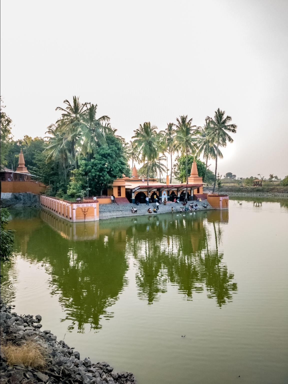 Photo of Ramdara Temple By Yogesh Waradkar