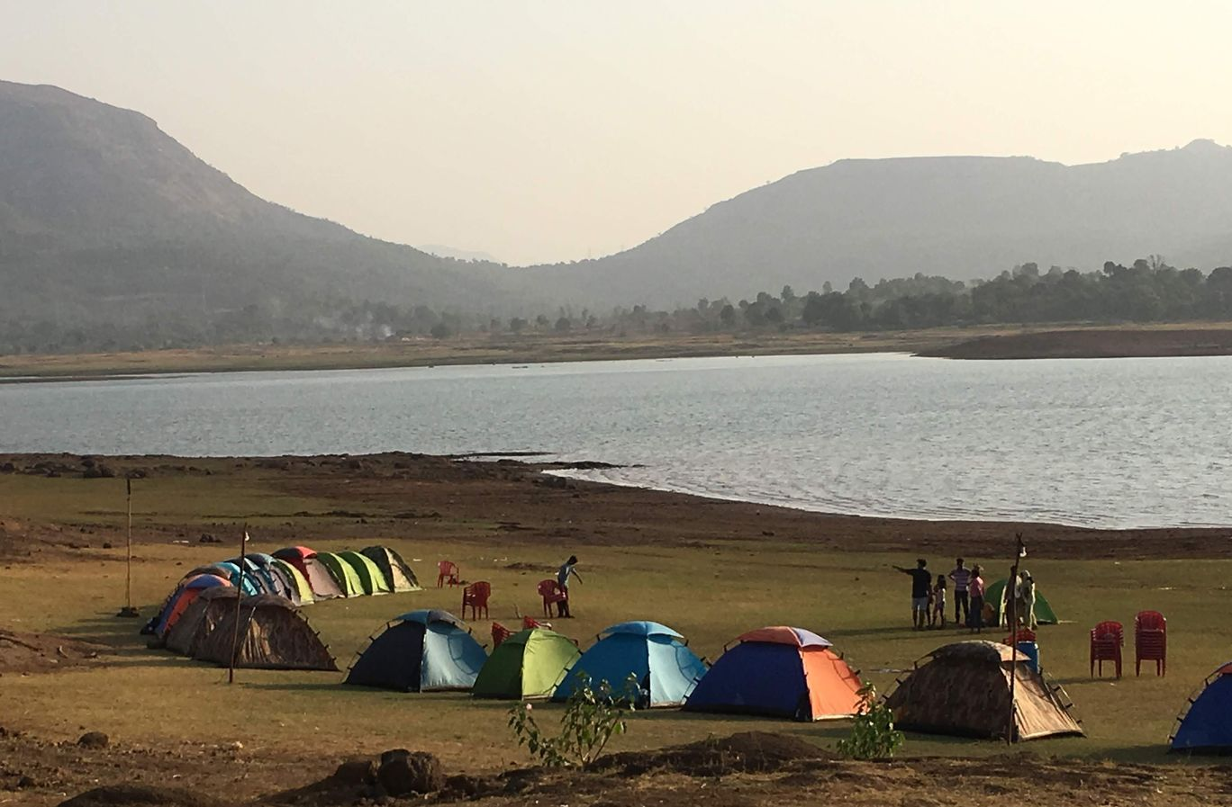 Photo of Pawna Lake Camping Pawnacamp By Pallavi Pipalwa