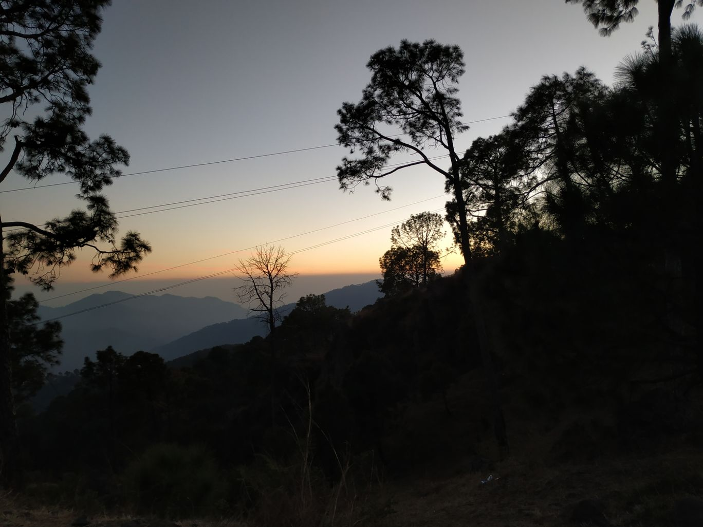 Photo of Kasauli By Aman Grover