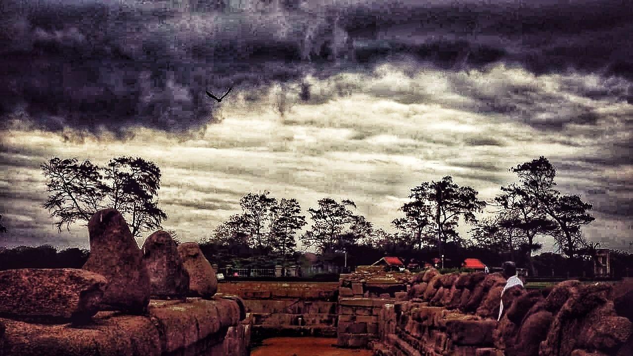 Photo of Mahabalipuram By Piyush Prasad