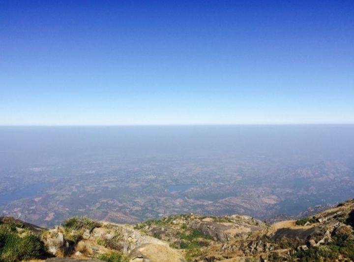 Photo of Mount Abu By Mitthi Jagirdar