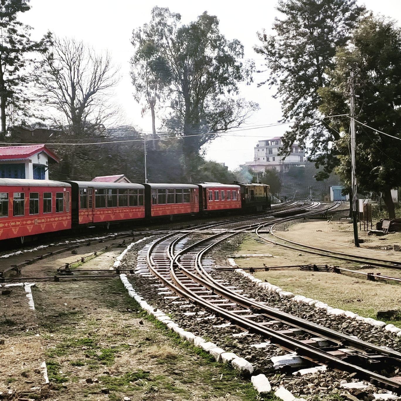 Photo of Shimla By Jiten.k