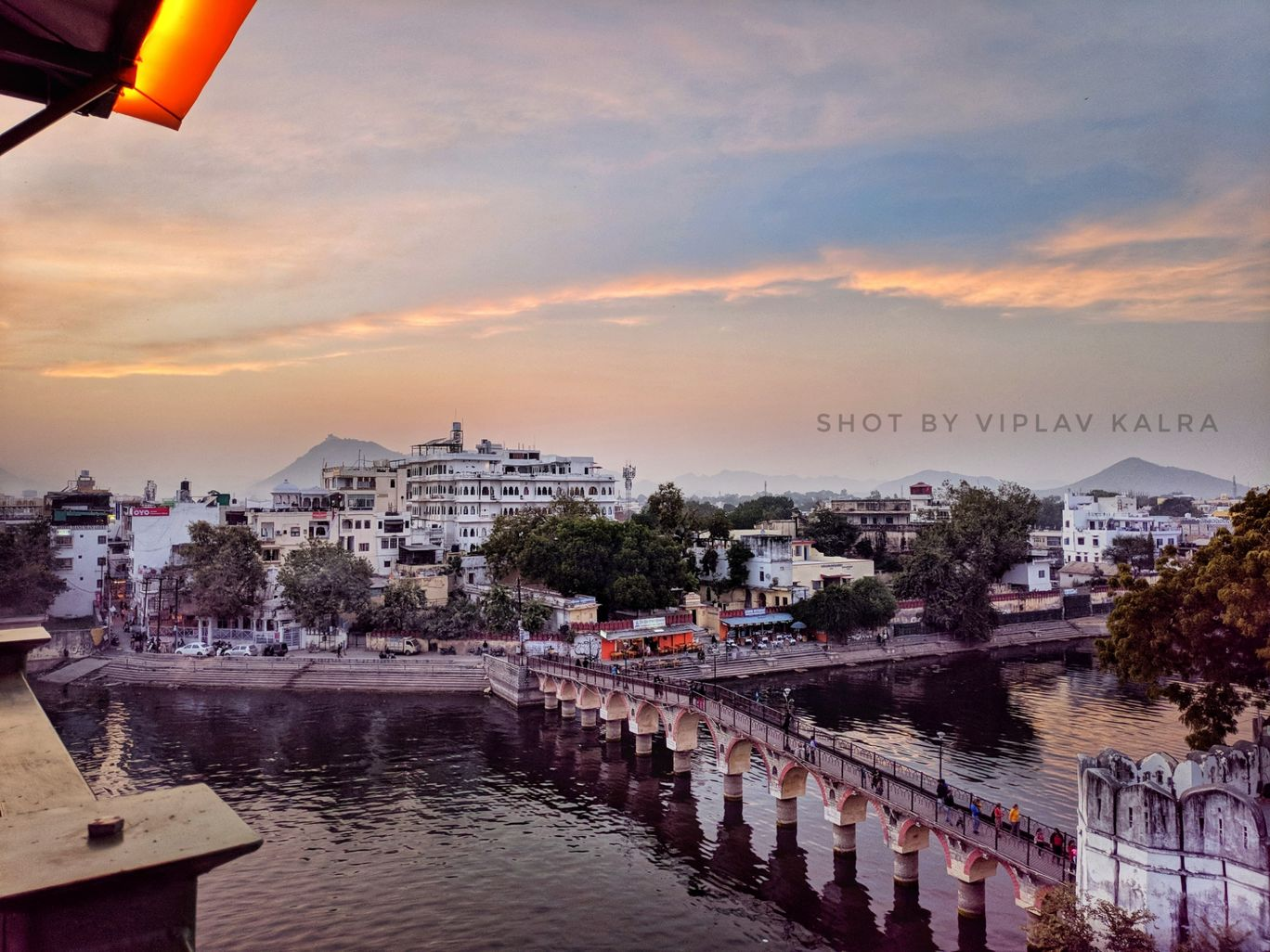 Photo of Udaipur By Viplav Kalra