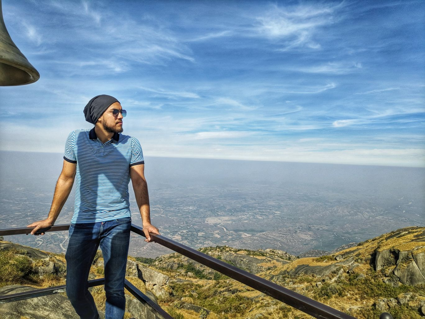 Photo of Mount Abu By Viplav Kalra