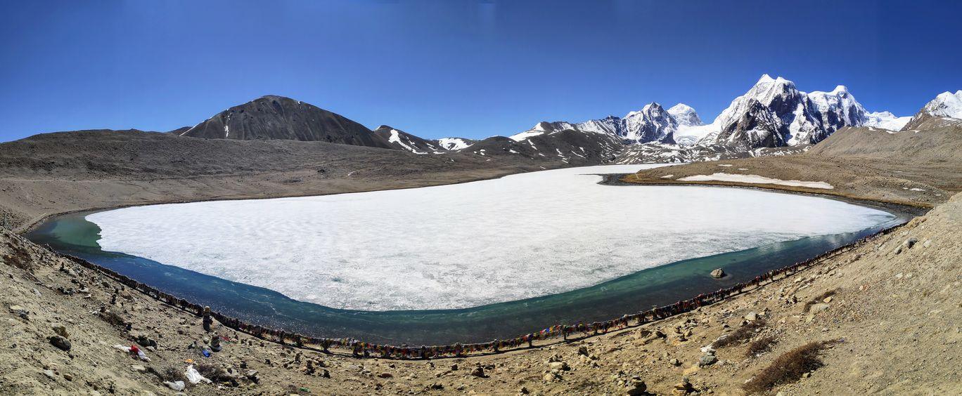 Photo of Sikkim By Gunjan Bokil