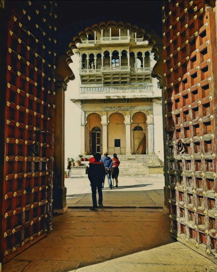 Photo of Udaipur By Rickey Rack