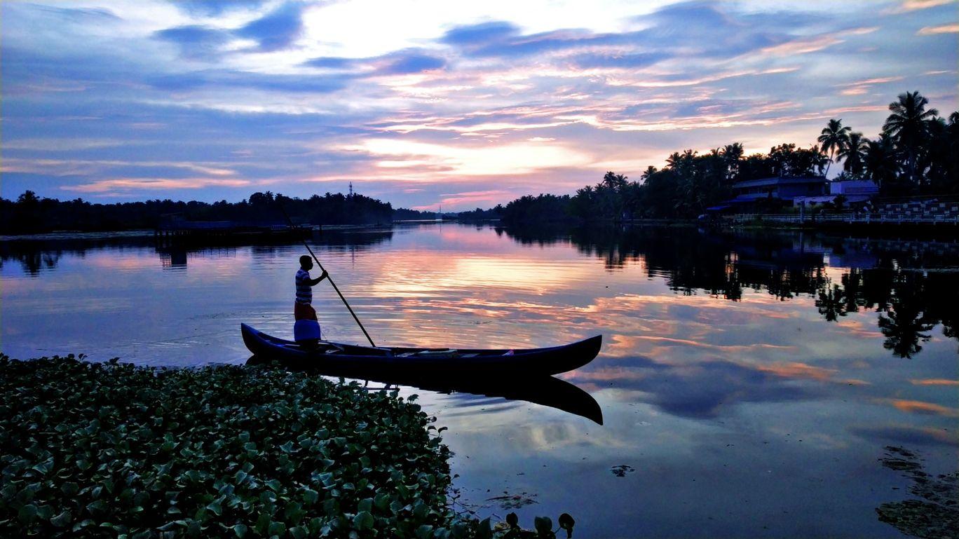 Photo of Kayamkulam By Ajmalkhan Aju