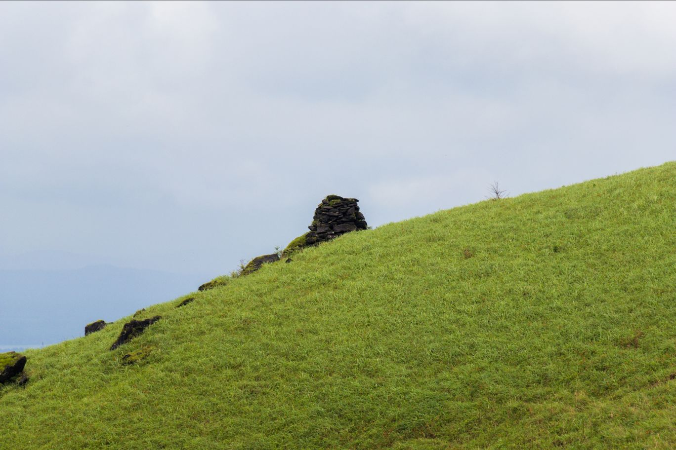 Photo of Kodachadri Trek Trail By Abhijit Dange