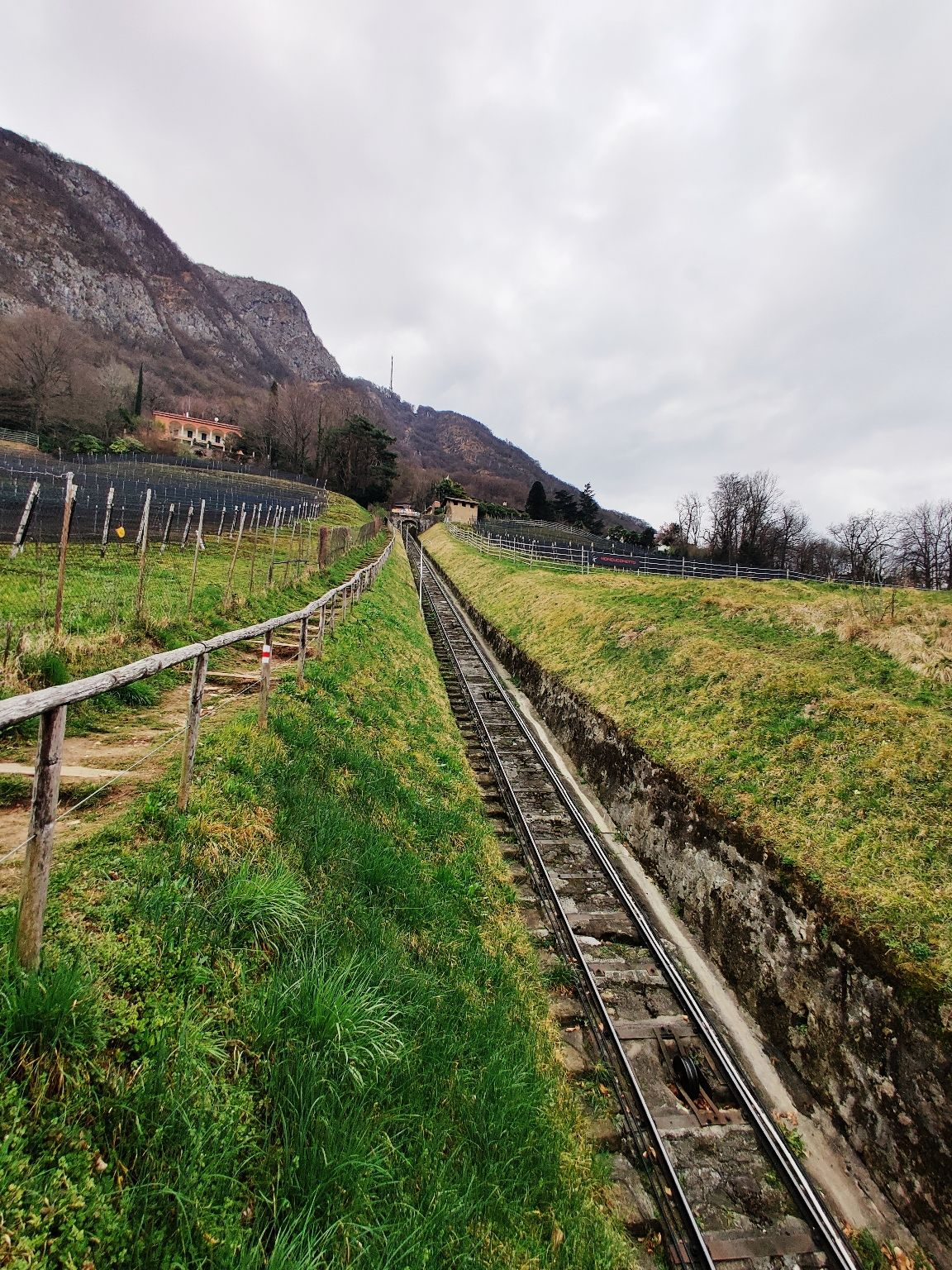 Photo of Monte San Salvatore By sonali gupta
