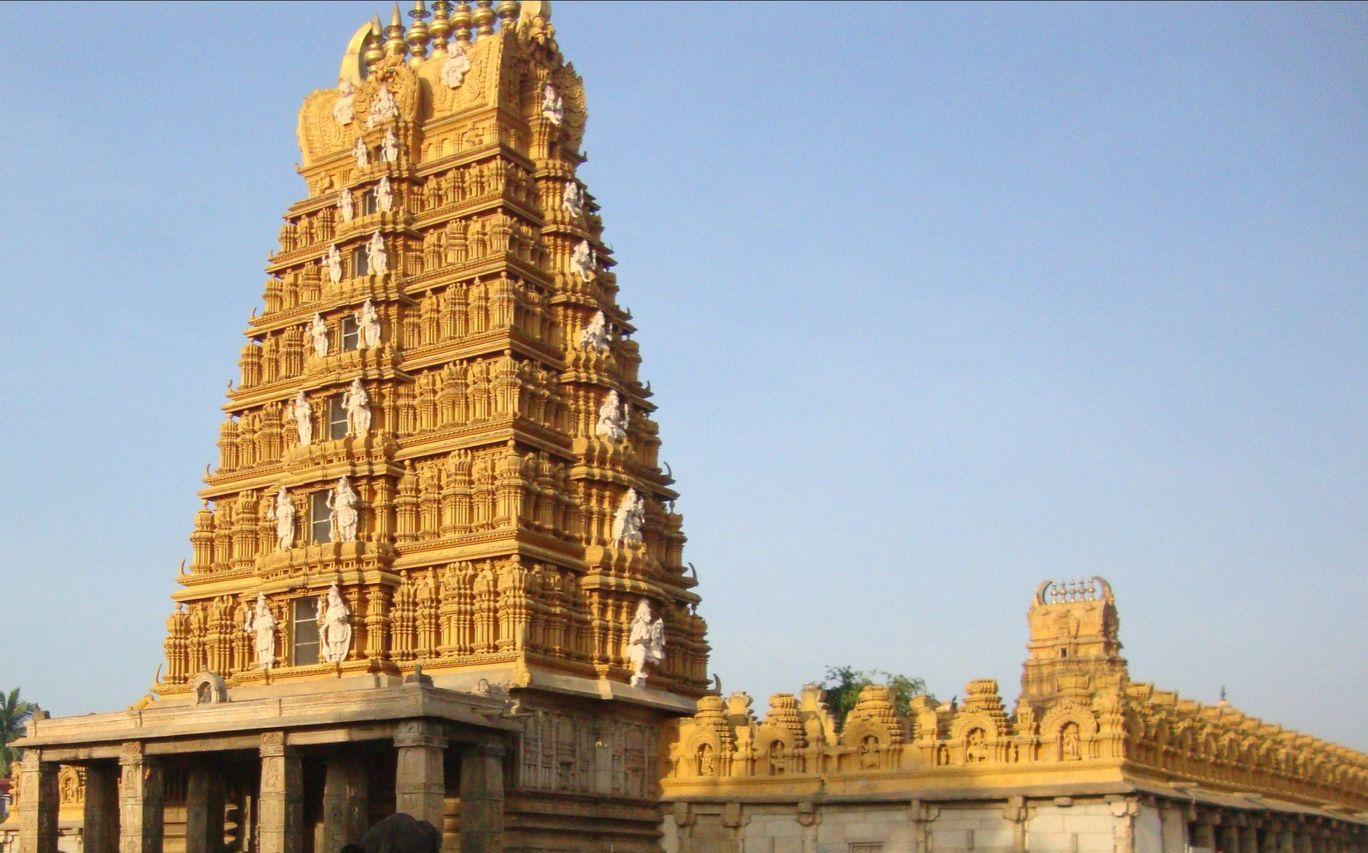 Photo of Mysore By Prithvi Chavan