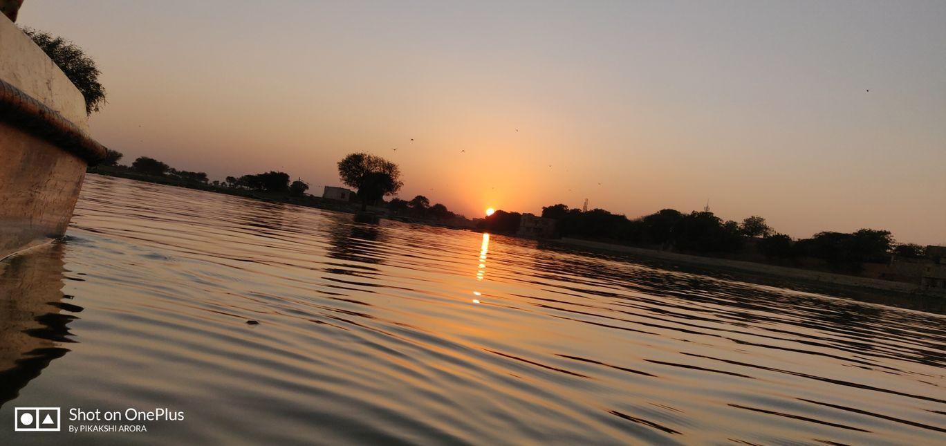 Photo of Jaisalmer By Parul Mev