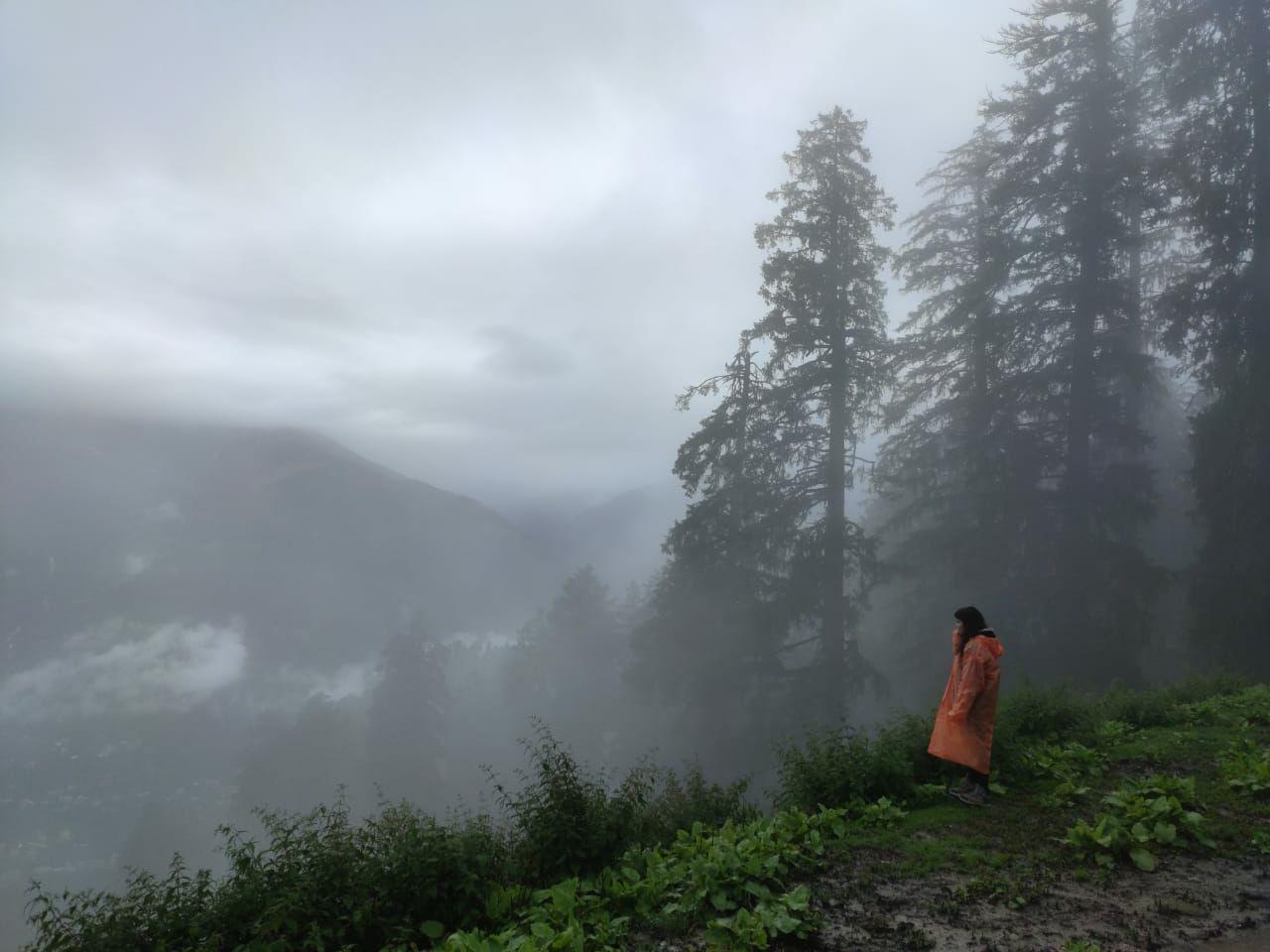 Photo of Balu Ka Ghera Campsite By Shruti Das