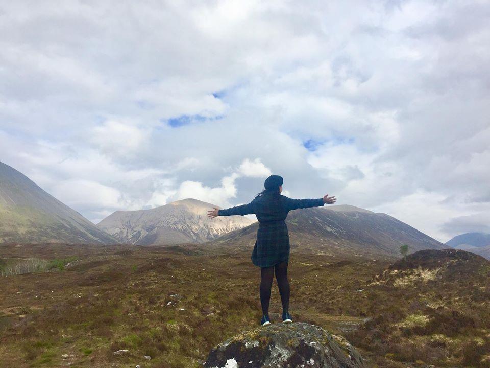 Photo of Isle of Skye By Ginny Bansal