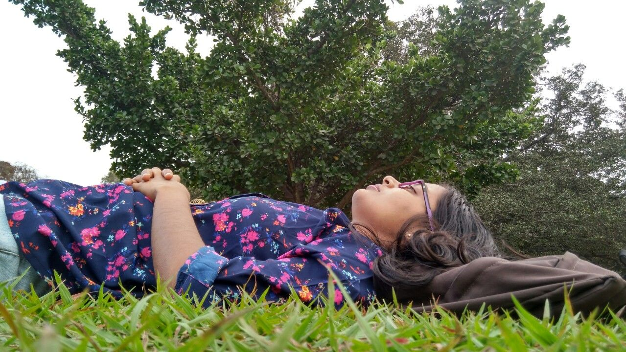 Photo of Lalbagh Botanical Garden By Girl with Green backpack